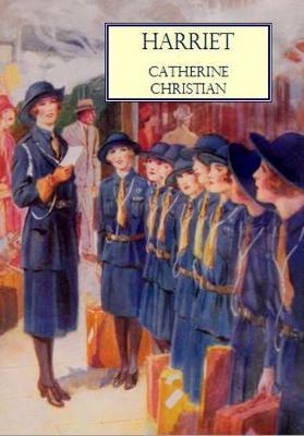 Harriet: The Return of Rip van Winkle (Paperback)