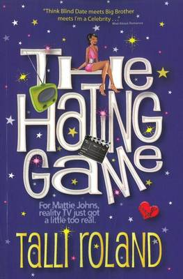 The Hating Game (Paperback)