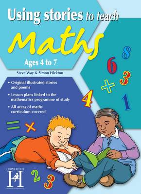 Using Stories to Teach Maths 4-7 (Paperback)