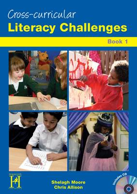 Cross- Curricular Literacy Challenges: Bk. 1 (Paperback)