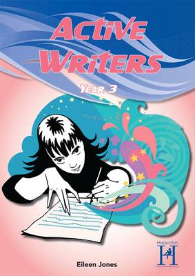 Active Writers Year 3