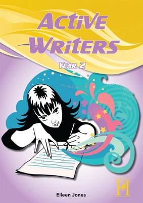 Active Writers Year 2