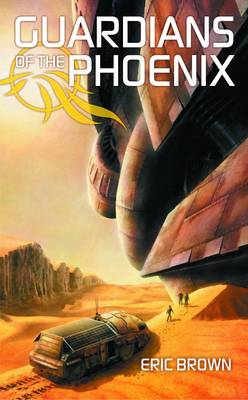 Guardians of the Phoenix (Paperback)