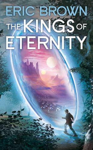 The Kings of Eternity (Paperback)