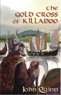 The Gold Cross of Killadoo (Paperback)