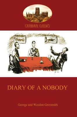 The Diary of a Nobody (Paperback)