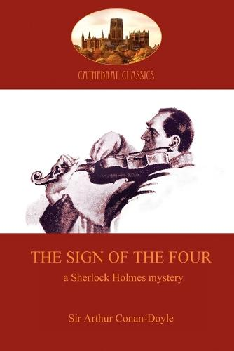 The Sign of the Four (Paperback)