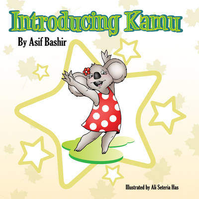 Introducing Kamu - Aku and Kamu (Paperback)