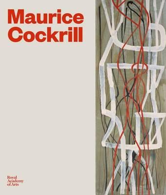 Maurice Cockrill (Hardback)