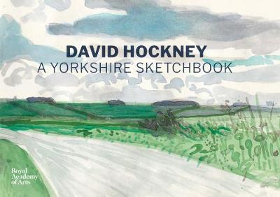 A Yorkshire Sketchbook (Hardback)