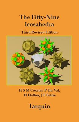 The Fifty-nine Icosahedra (Paperback)