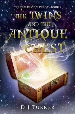 The Twins and the Antique Chest (Paperback)