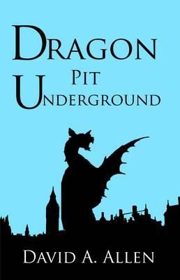 Dragon Pit Underground (Paperback)
