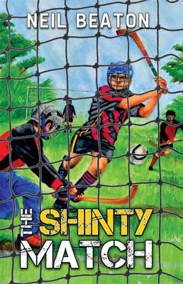 The Shinty Match (Paperback)
