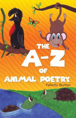 The A-Z of Animal Poetry (Paperback)