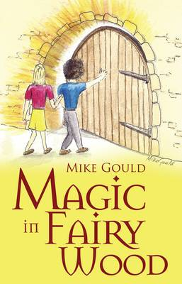 Magic in Fairy Wood (Paperback)