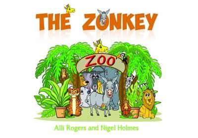 The Zonkey (Paperback)