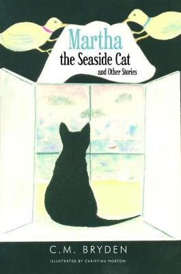 Martha the Seaside Cat and Other Stories (Paperback)
