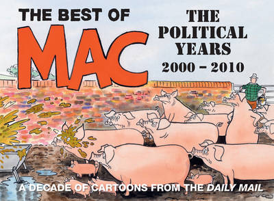 The Best of Mac: The Political Years (Paperback)