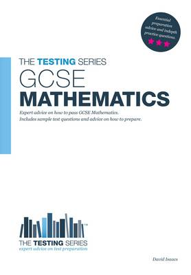 GCSE Mathematics: How to Pass it with High Grades - Sample Test Questions and Answers - Testing Series (Paperback)