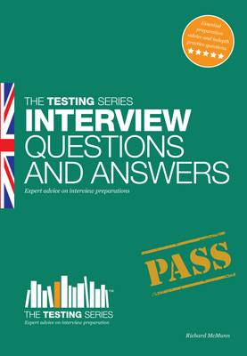 Interview Questions and Answers - Testing Series (Paperback)