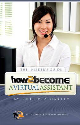 How to Become a Virtual Assistant - How2Become (Paperback)