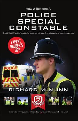 How to Become a Police Special Constable (Paperback)
