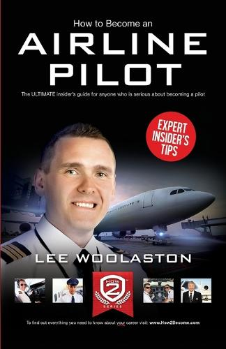 How to Become an Airline Pilot - How2Become (Paperback)