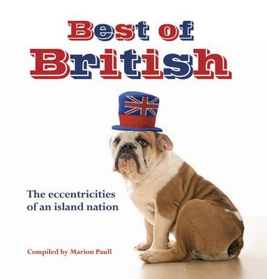 Best of British (Hardback)