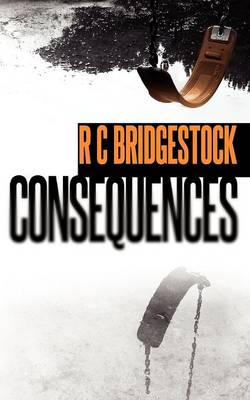 Consequences - D.I. Dylan 2 (Paperback)