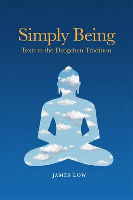 Simply Being (Paperback)