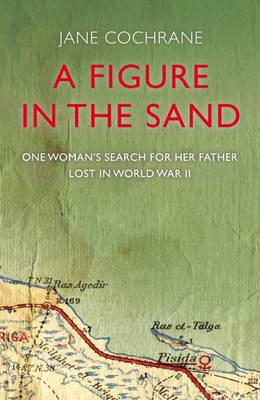 A Figure in the Sand (Paperback)