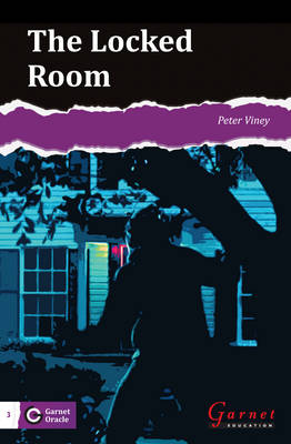 The Locked Room - Graded Reader with CD Level 1