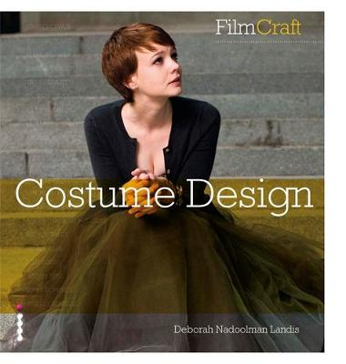 FilmCraft: Costume Design (Paperback)