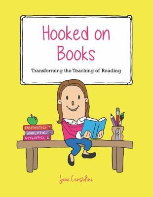 Hooked on Books: Transforming the Teaching of Reading (Paperback)