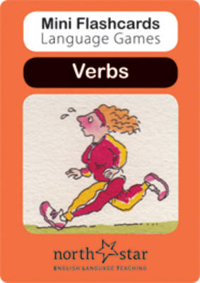 Verbs: Verbs - Mini Flashcards Language Games