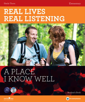 Real Lives, Real Listening: A Place I Know Well - Elementary Student's (CD-Audio)