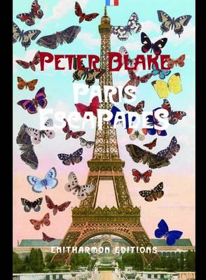Paris Escapades (Hardback)