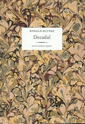 Decadal (Leather / fine binding)