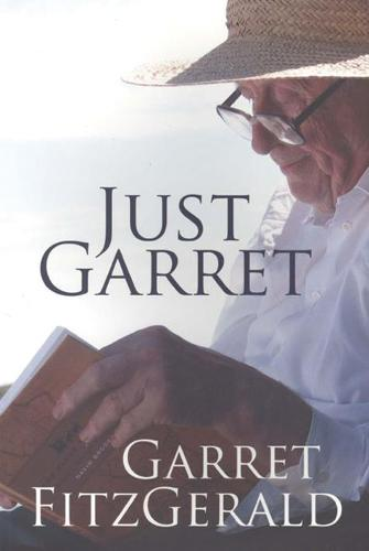 Just Garret: Tales from the Political Frontline (Paperback)