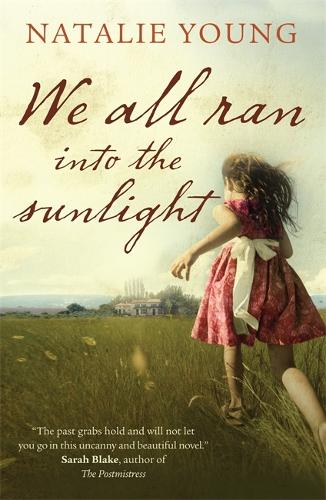 We All Ran into the Sunlight (Paperback)