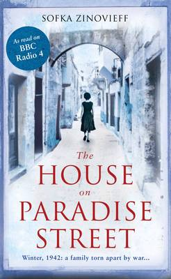 The House on Paradise Street (Paperback)