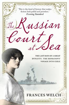 The Russian Court at Sea (Paperback)