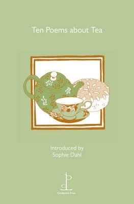 Ten Poems About Tea (Paperback)