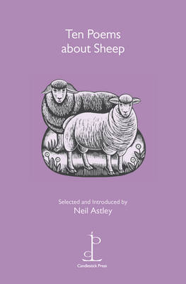 Ten Poems About Sheep: Volume One