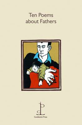 Ten Poems About Fathers (Paperback)