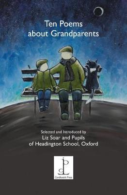 Ten Poems About Grandparents (Paperback)