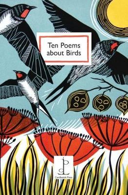 Ten Poems About Birds (Paperback)