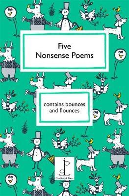 Five Nonsense Poems (Paperback)
