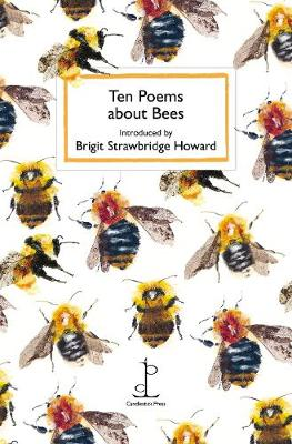 Ten Poems about Bees (Paperback)